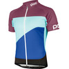 POC Fondo Gradient Classic Jersey Men thaum multi red
